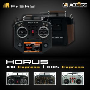FrSky Top Rated RC Hobby Radio, Receiver and RC Model - Lets
